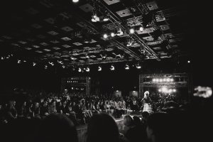 Mercedes-Benz Fashion Week Russia
