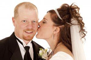 Из разных миров или выйти замуж за иностранца