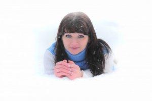 Проблемы с кожей лица зимой